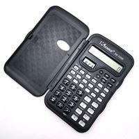 Imagen de Calculadora científica KENKO, 10 dígitos, con tapa, en caja