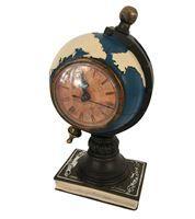 Imagen de Reloj de mesa, alcancía, en caja