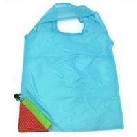 Imagen de Bolso plegable de PVC, PACK x20, varios colores