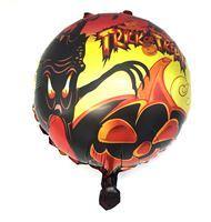 Imagen de Globo metalizado, varios diseños halloween