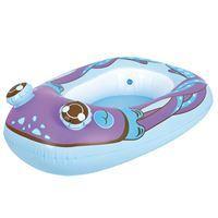 Imagen de Inflable bote, diseño animales, 2 modelos, en bolsa, Jilong