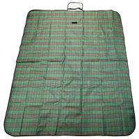 Imagen de Alfombra grande, impermeable, ideal para picnic, camping, varios colores