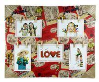 Imagen de Portarretrato con 10 palillos, varios diseños