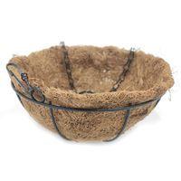 Imagen de Maceta colgante fibra de coco