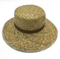 Imagen de Sombrero, de fibras vegetales