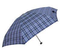 Imagen de Paraguas corto de bolsillo, con diseño, 6 varillas de aluminio con protección UV