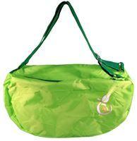 Imagen de Bolso deportivo con doble asa, en sobre, se puede usar como mochila