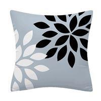 Imagen de Funda para almohadón de poliéster, con cierre, varios diseños