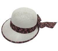 Imagen de Sombrero para dama con moña, varios colores