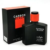 "Imagen de Perfume 100ml ""In Style"" CARBON BLACK"